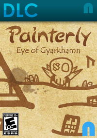 Painterly: Eye of Gyarkhamn