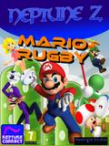 Mario Rugby Box