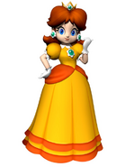 Princess Daisy 7