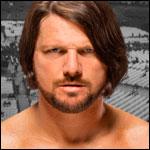 AJ Styles (EWR)