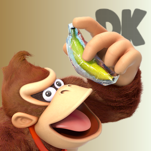 Fichier:Donkey Kong Sonic775.png