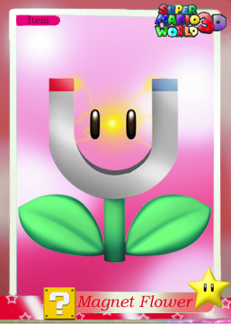 File:SMW3D MagnetFlowerTradingCard.png