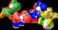 Yoshi group