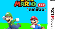 Super Mario: amiibo Tap