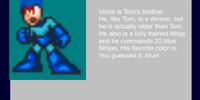Vince
