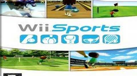 Wii Sports - Wii Sports Theme