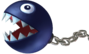 Chain Chomp MKW2!!