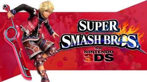 Gaur Plain (Super Smash Bros