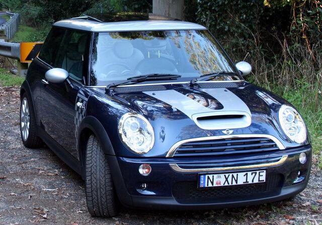 File:Mini Cooper S.jpg