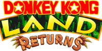 Donkey Kong Land Returns