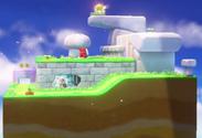 Treasure Tracker Stage