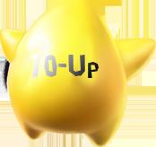10upstar