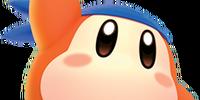 Super Smash Bros. Smackdown/Waddle Dee