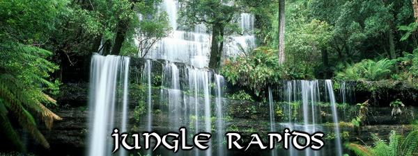 CeR Jungle Rapids