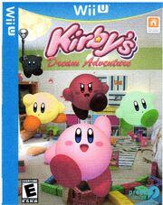 KirbysDreamAdventure