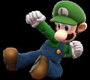 Luigi Kick (2)