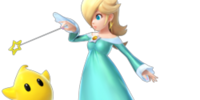 Rosalina & Luma (Super Smash Bros. Golden Eclipse)