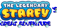 The Legendary Starfy's Great Adventure