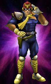 Captain cahlsd
