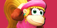 Dixie Kong (Smash 5)