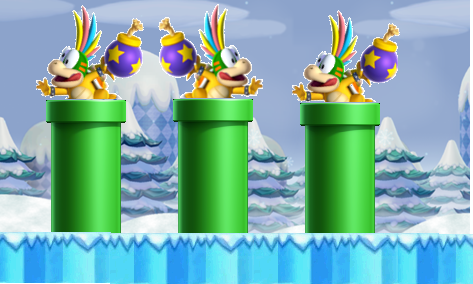 File:Lemmy Koopa and him clones..png