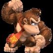 Donkey Kong Clear SSBB