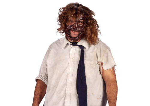 IconMick Foley