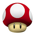 File:Mushroom - Mario Kart 8 Wii U.png
