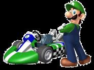 185px-MKWii Luigi