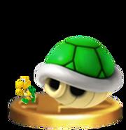 Shell cappy