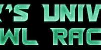 Rider's Universe Brawl Racing