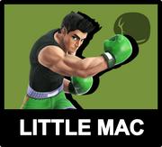 LittleMac USBIV