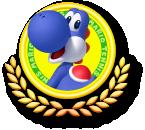 MTO- Yoshi Blue Icon1