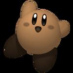 Brown Kirby
