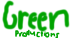 Green Prod. Logo
