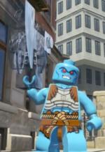 Frost Giant (Lego Batman 3)