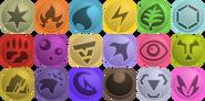 Kingdom Emblems