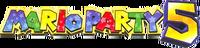 MarioParty5Logo
