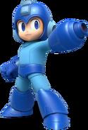 Mega Man Smash5
