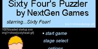 Sixty Four's Puzzler Retro