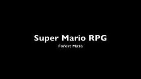 Forest Maze - Super Mario RPG (remixed)
