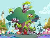 253569 Ponyville Library