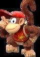 Diddy Kong DKC-MOTA!