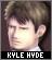 IconKyle Hyde