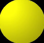 Yellow Dodgeball