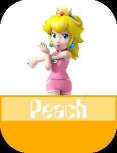 Peach MR