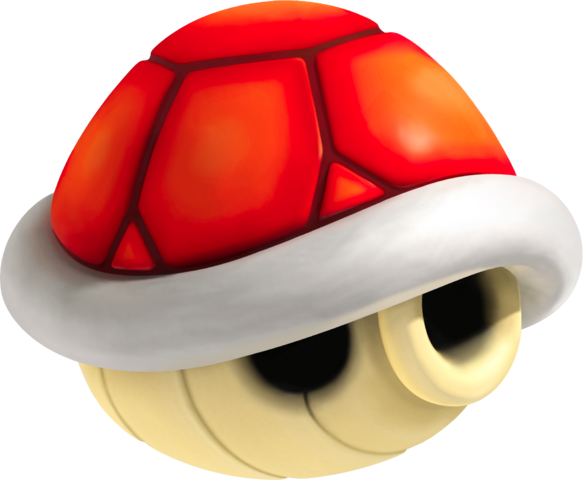 File:Red Shell NSMBU.png