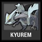 ACL -- Super Smash Bros. Switch Pokémon box - Kyurem
