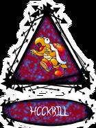 Hookbill SSBR