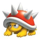File:Spiny - Mario Kart 8 Wii U.png